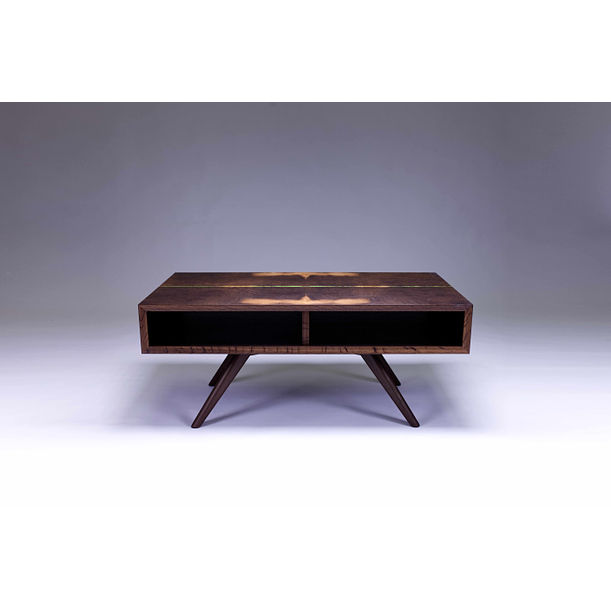 Botanical Coffee Table by Kevin Stamper