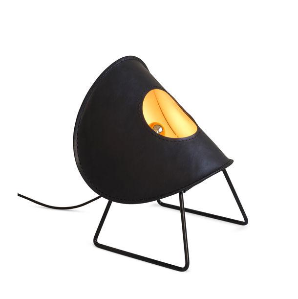 ZERO LAMP ONE STANDING - Black by Uniqka