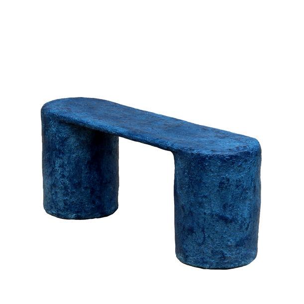 Dual Bench by Serra Studio