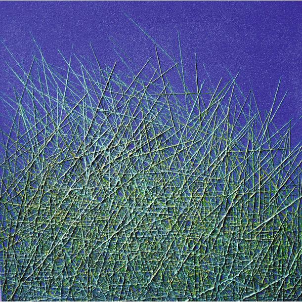 Green Pastures by Tina Buchholtz