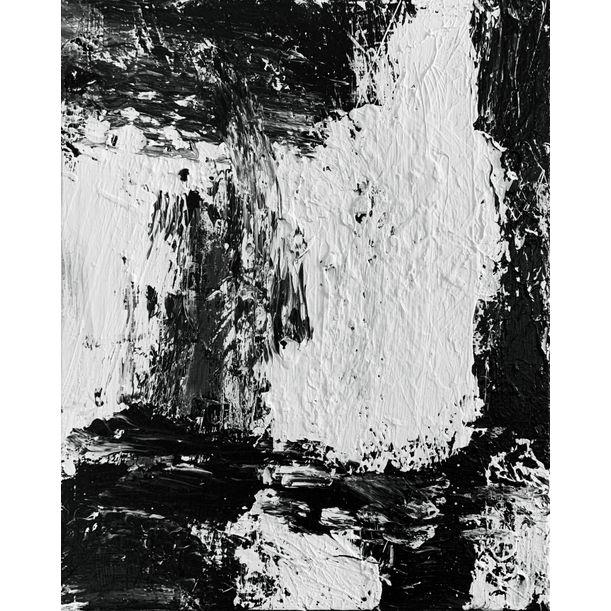 Untitled No. 64 by John Virtue