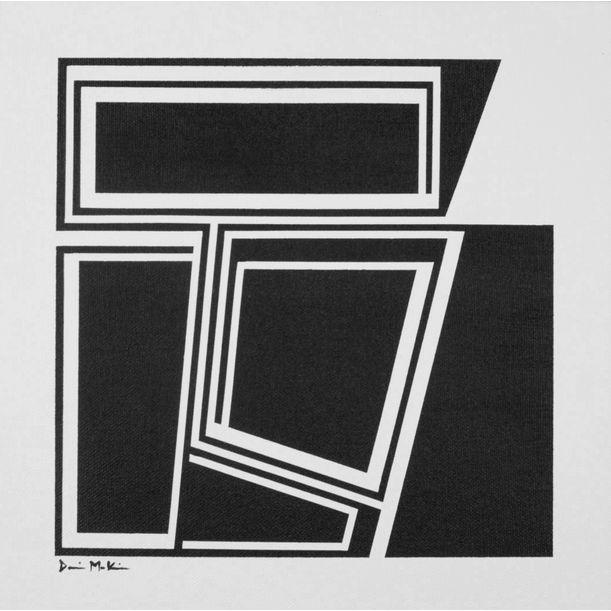 Construction No. 63 by David Ian MacKinnon