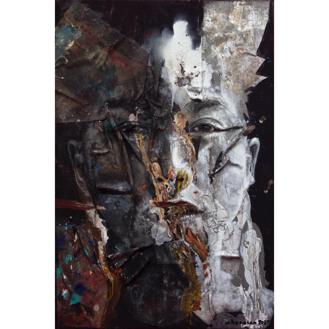 Ebb and Flow by Martin Honasan