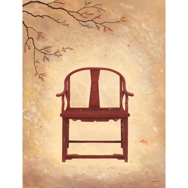 inherit No.5 by Yuan Hua Jia