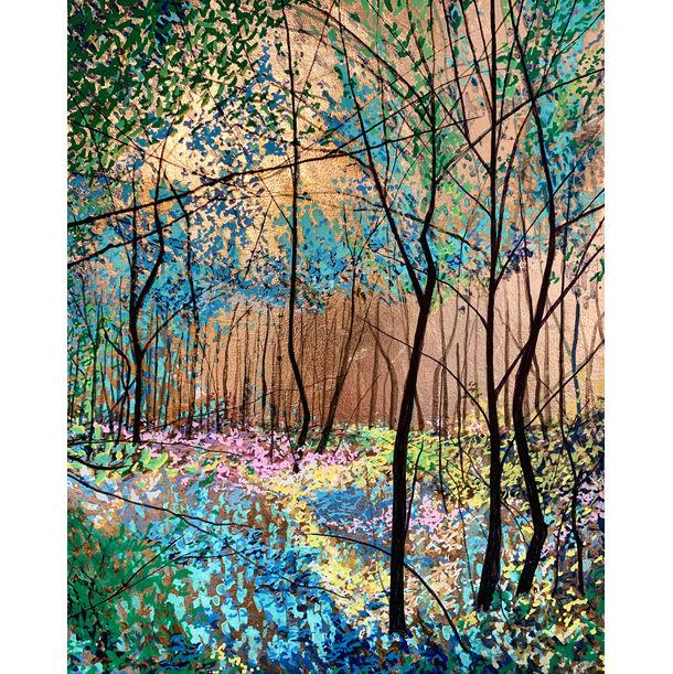 Badbury Clump by Steven MacIver