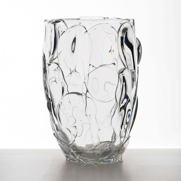Crystal Vase by Martin Potsch
