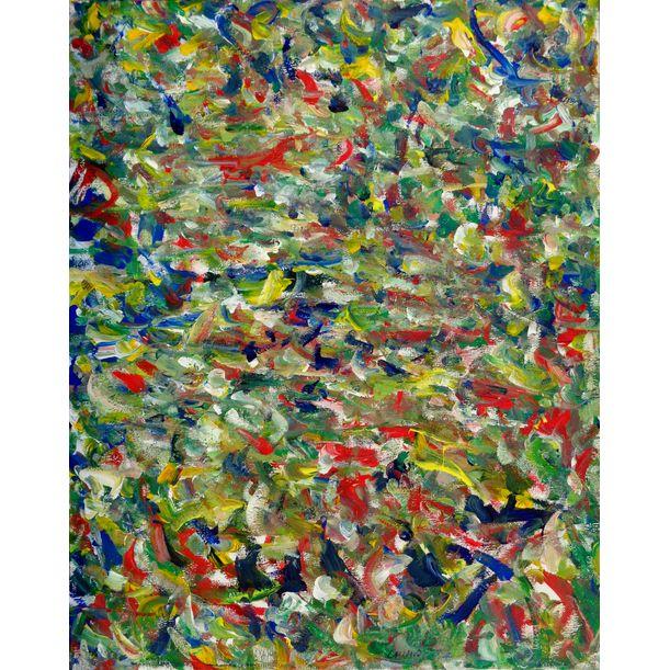 Zigzag Flow by Chiho Yoshikawa