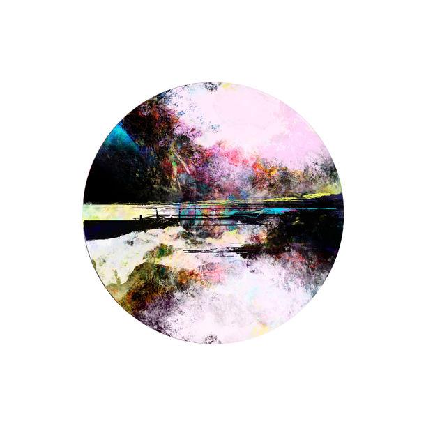 everglow 02 by Elka Alva Chandra