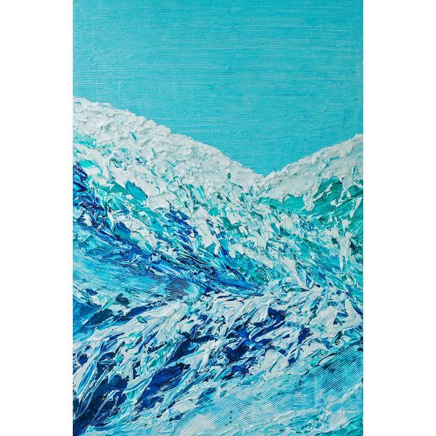 Where the Sky Meets the Sea by Bea Policarpio