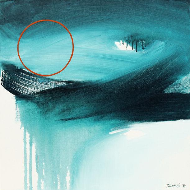 Deep water by Emma Pesti