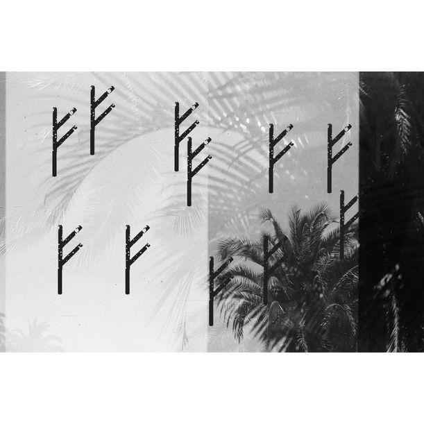 Fehu by andy wauman
