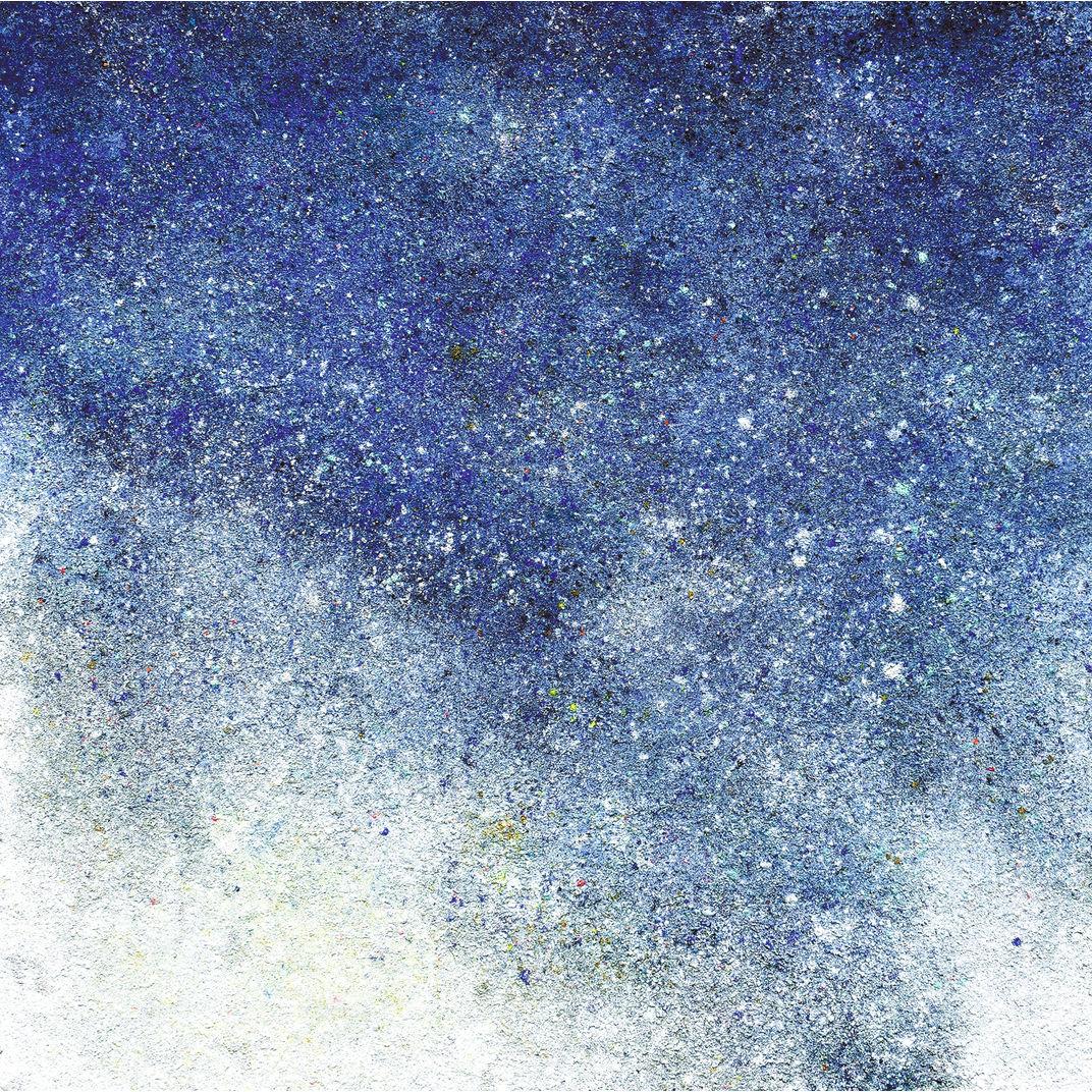 Whitecap by Tina Buchholtz