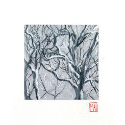 STILLS XIV by Mai Ta
