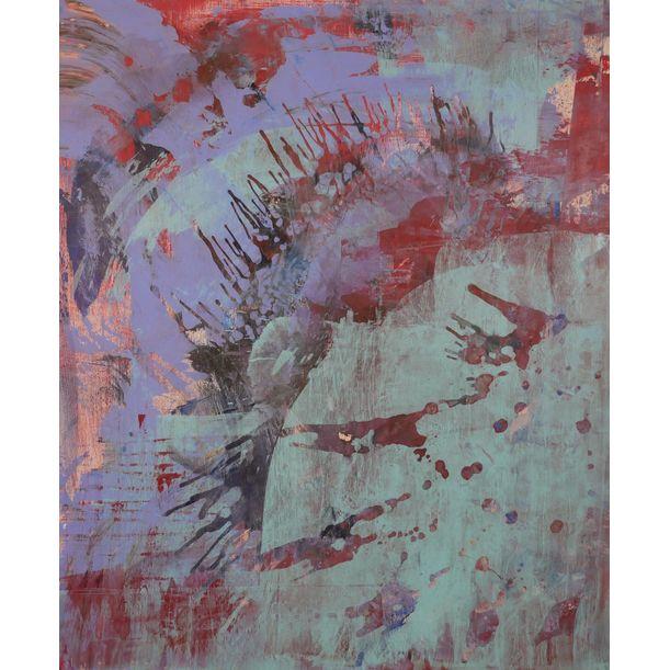 Effervescence by Sarah Rutledge