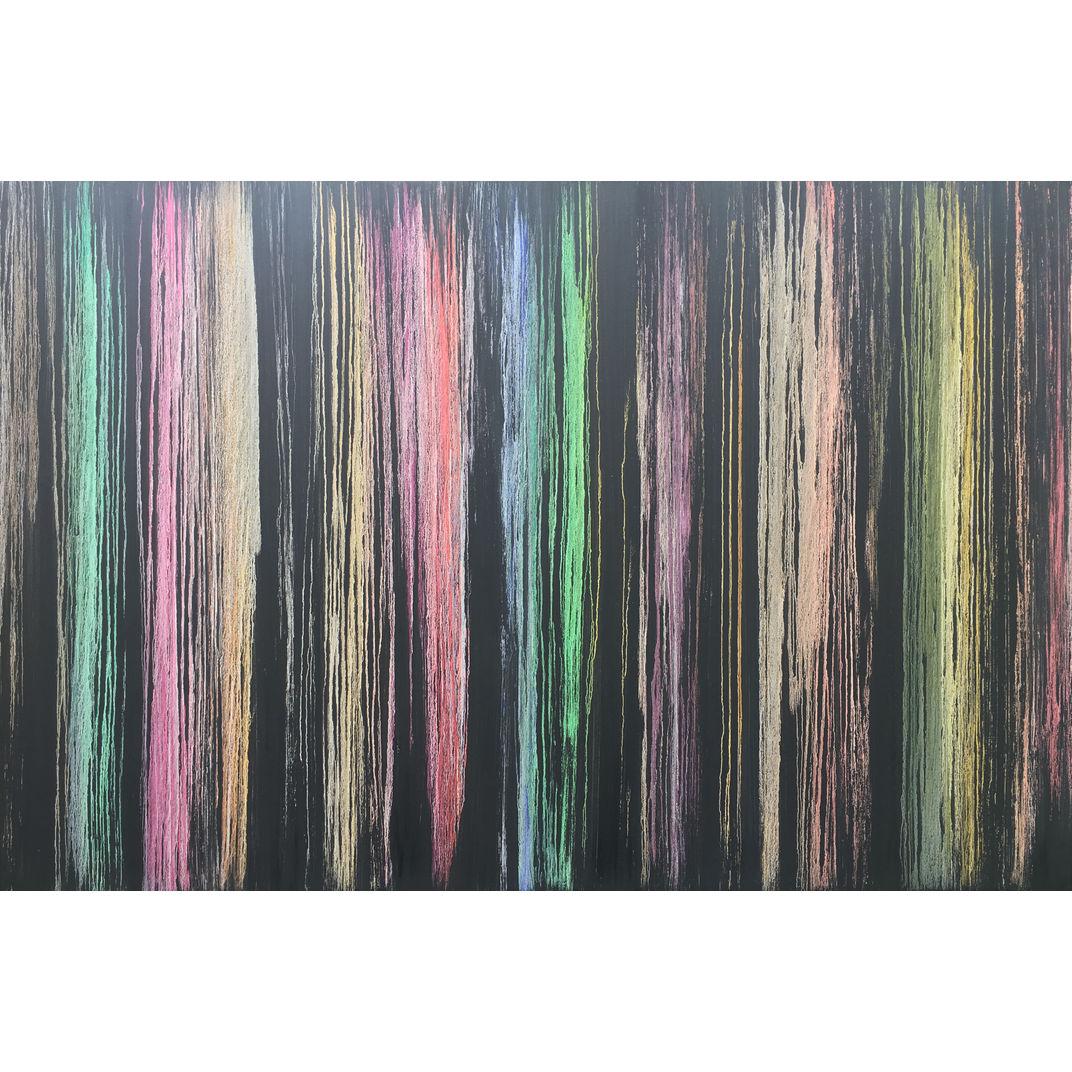The Morning Veil by Jason Tamthai
