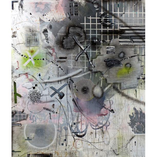 Static Age by Sebastian Alsfeld