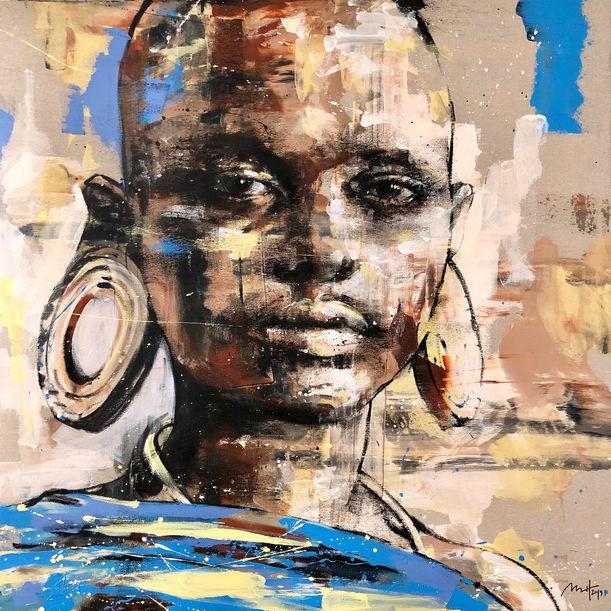 Surma No. 2 by Mario Henrique