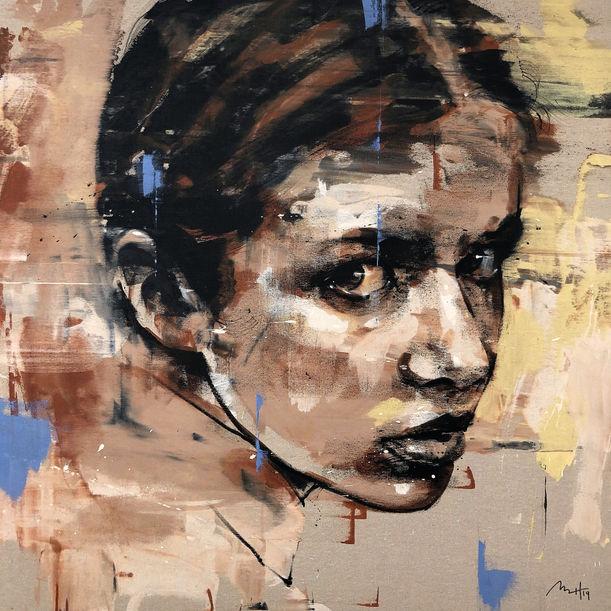 Somnium No. 13, Series III by Mario Henrique