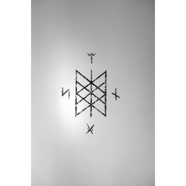 Web of  Wyrd II by andy wauman