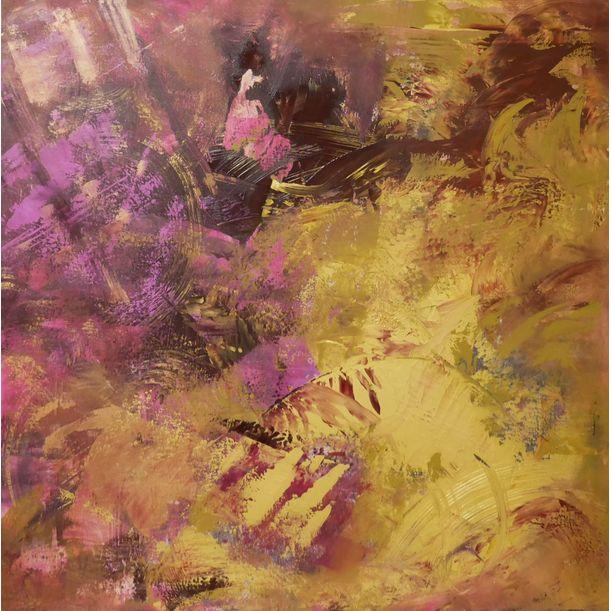 Enchanted by Sarah Rutledge