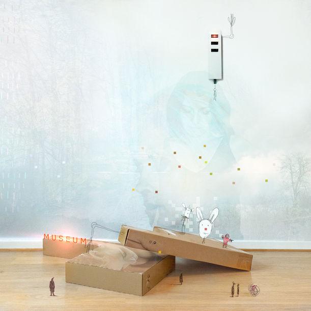hotel mutation 23 by Stephane Vereecken
