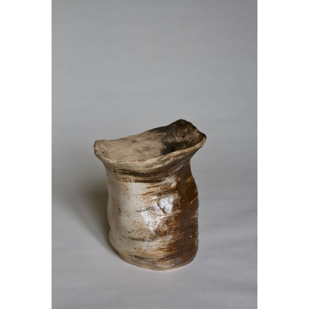 Vase Théogonie no.3 by Cecile Ducommun