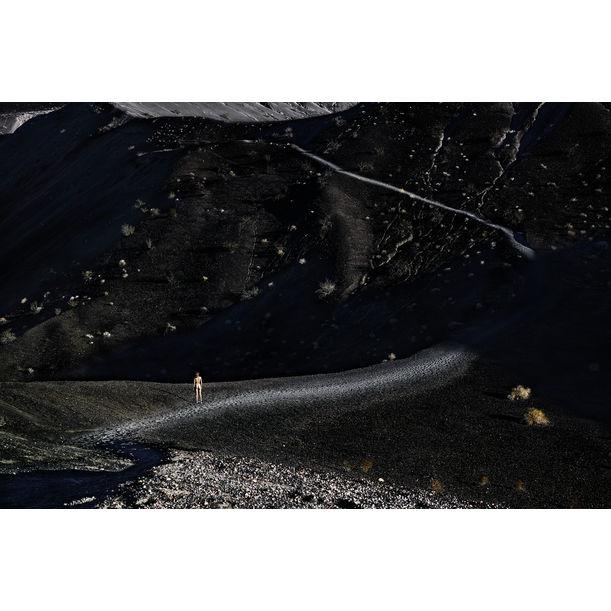The Crater by Baldemar Fierro