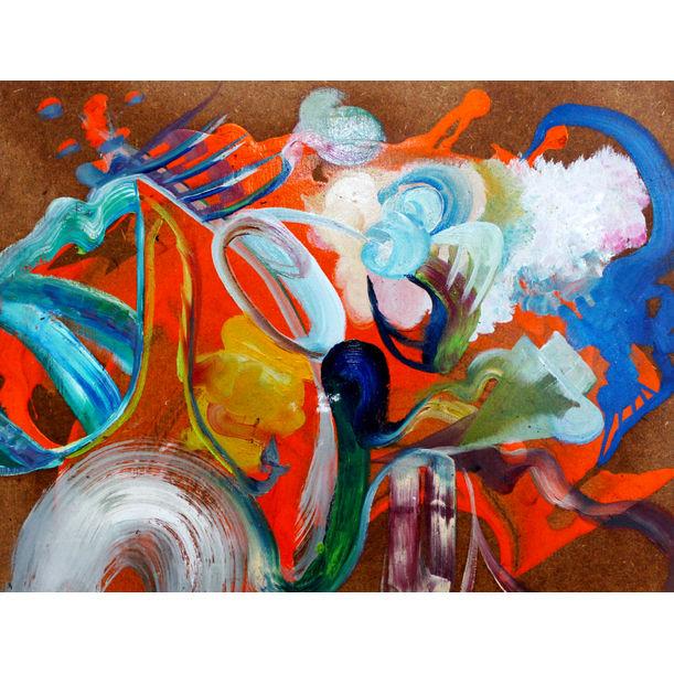 Dunia Mini II (10/13) by Sarah Rohimone