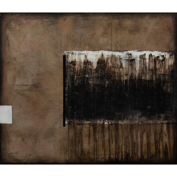 Borderline by Lukasz Olek