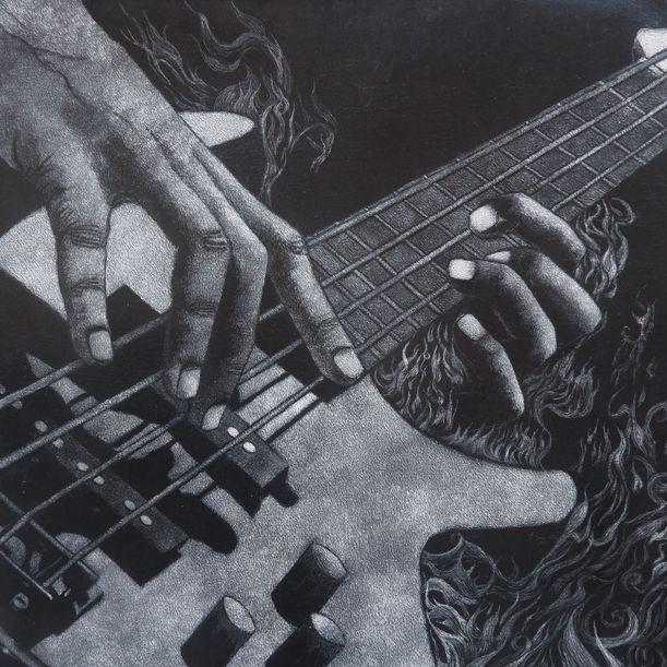 Looking for Harmony #1 by Dodi Irwandi