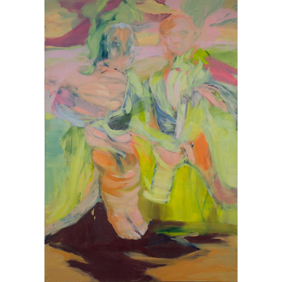 Elavated Mood by Ahnessa Borotey