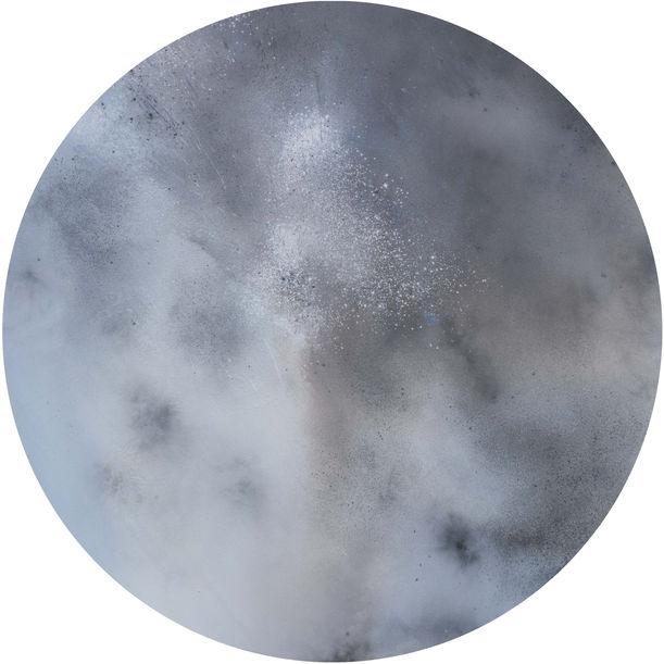 Extrasolar Planet by Pandora Mond