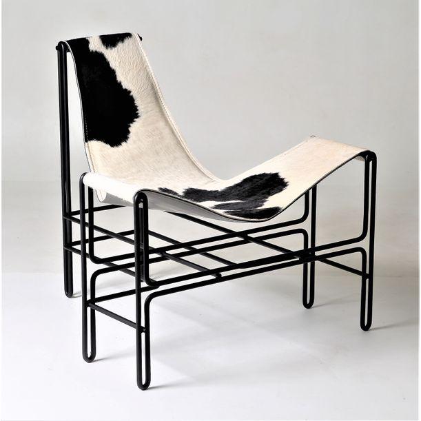 Bia armchair by Samuel Lamas