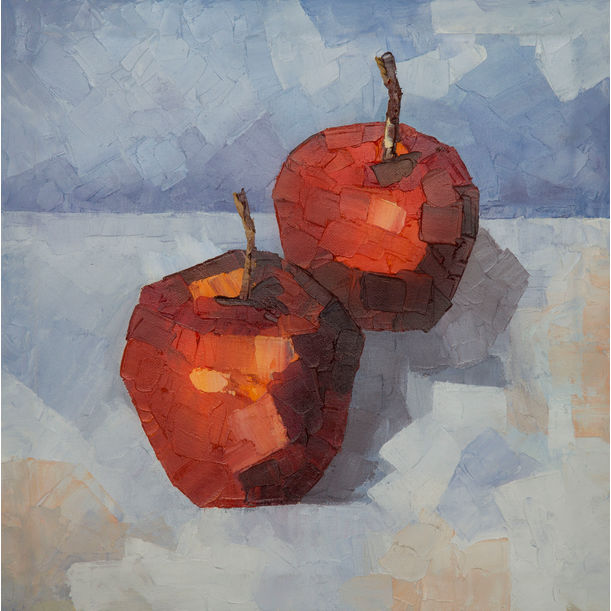 APPLES by Carlos J Tirado