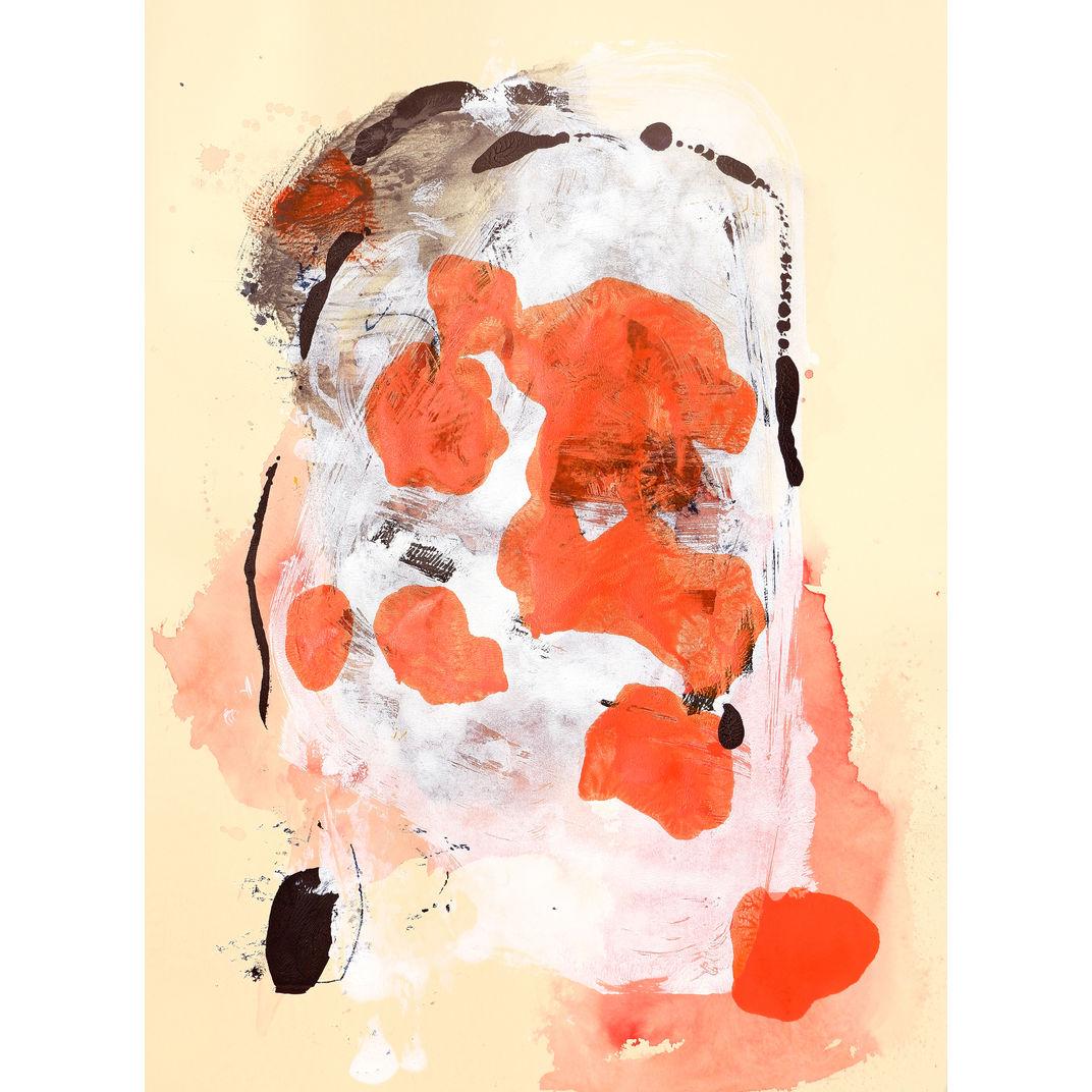 Orange Blossom by Melissa McGill