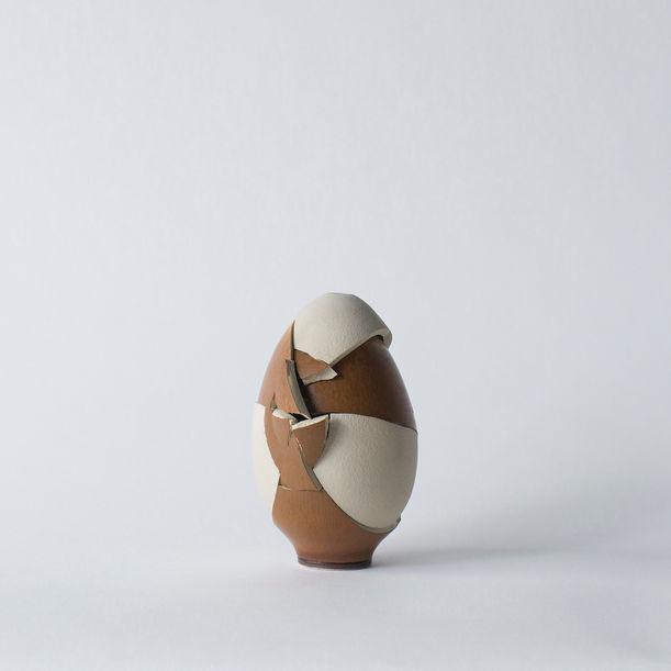 Fragile Structure #7 by Hiroyuki Nishimura