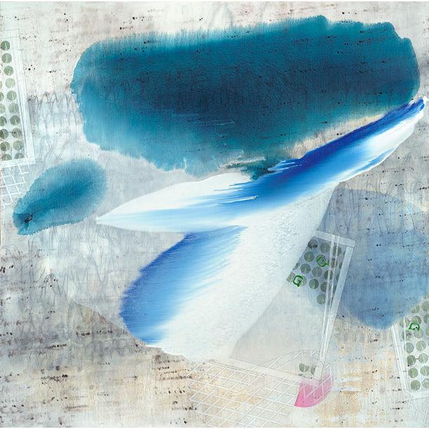 Floe by Kuzana Ogg