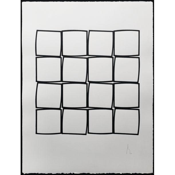 XXI 6 006 by Pierre Muckensturm