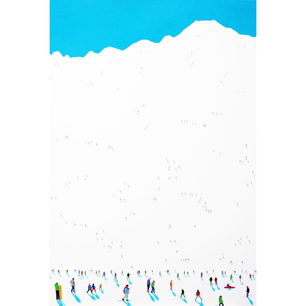 Frozen Planet 60 by Stephanie Ho
