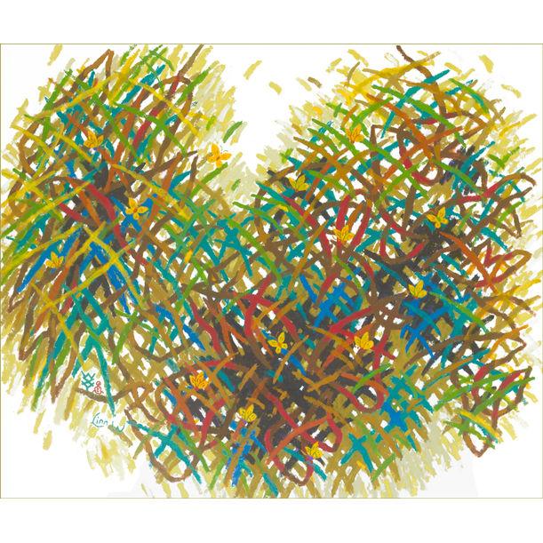 c20 Tropical rhythm by Linn Wang   王小愚