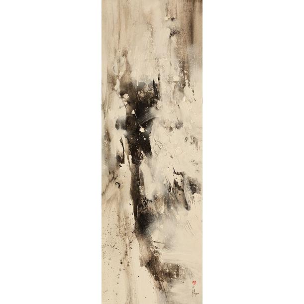 La danse blanche by Xiaoyang Galas