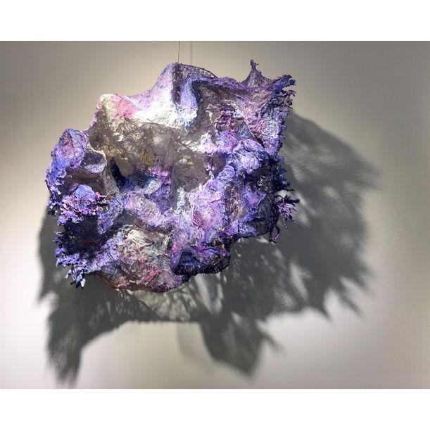 Warp and Weft by Nandita Mukand