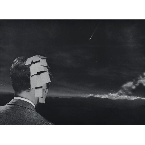 Mask peeled off by Yunjae Tak