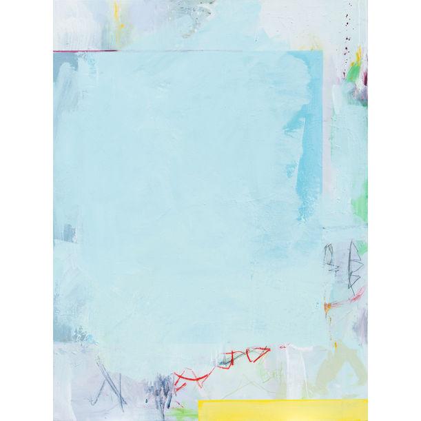 Clouds in my head by Karin Gielen