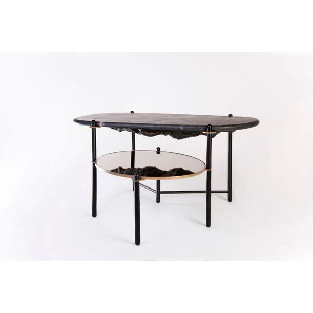 Mountain coffee table by Comite de Proyectos