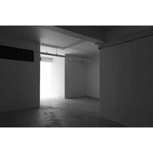 Void Decks #6 by Ernest Wu