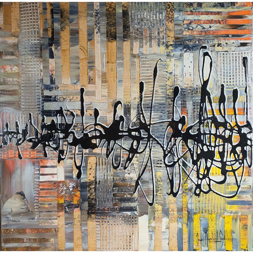 T KI TOI ? by Jean-Humbert Savoldelli