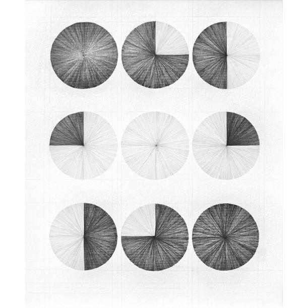 8|7|18 [helldunkel] by Christiane Kaufmann