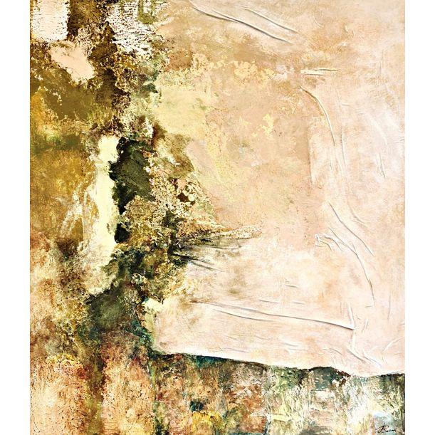 """Wild Moss"" by Aliya Rabbani"