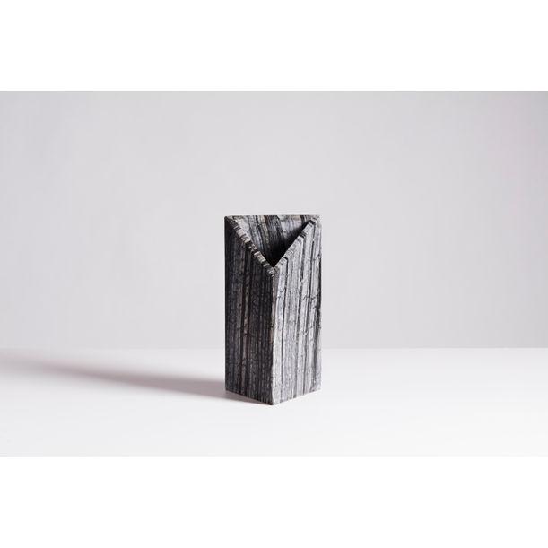Triad Vase by Phillip Jividen